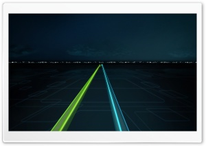 Tron HD Wide Wallpaper for 4K UHD Widescreen desktop & smartphone