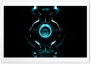 Tron Dark Lapis Ultra HD Wallpaper for 4K UHD Widescreen desktop, tablet & smartphone