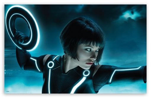 Tron Legacy, Olivia Wilde As Quorra HD wallpaper for Wide 16:10 5:3 Widescreen WHXGA WQXGA WUXGA WXGA WGA ; HD 16:9 High Definition WQHD QWXGA 1080p 900p 720p QHD nHD ; Standard 4:3 5:4 3:2 Fullscreen UXGA XGA SVGA QSXGA SXGA DVGA HVGA HQVGA devices ( Apple PowerBook G4 iPhone 4 3G 3GS iPod Touch ) ; iPad 1/2/Mini ; Mobile 4:3 5:3 3:2 16:9 5:4 - UXGA XGA SVGA WGA DVGA HVGA HQVGA devices ( Apple PowerBook G4 iPhone 4 3G 3GS iPod Touch ) WQHD QWXGA 1080p 900p 720p QHD nHD QSXGA SXGA ;