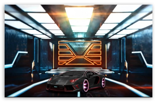 Tron Showroom HD wallpaper for Standard 4:3 5:4 Fullscreen UXGA XGA SVGA QSXGA SXGA ; Wide 16:10 5:3 Widescreen WHXGA WQXGA WUXGA WXGA WGA ; HD 16:9 High Definition WQHD QWXGA 1080p 900p 720p QHD nHD ; Other 3:2 DVGA HVGA HQVGA devices ( Apple PowerBook G4 iPhone 4 3G 3GS iPod Touch ) ; Mobile VGA WVGA iPhone iPad PSP Phone - VGA QVGA Smartphone ( PocketPC GPS iPod Zune BlackBerry HTC Samsung LG Nokia Eten Asus ) WVGA WQVGA Smartphone ( HTC Samsung Sony Ericsson LG Vertu MIO ) HVGA Smartphone ( Apple iPhone iPod BlackBerry HTC Samsung Nokia ) Sony PSP Zune HD Zen ; Tablet 2 ;