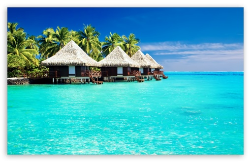 Tropical Bungalows HD wallpaper for Wide 16:10 5:3 Widescreen WHXGA WQXGA WUXGA WXGA WGA ; HD 16:9 High Definition WQHD QWXGA 1080p 900p 720p QHD nHD ; UHD 16:9 WQHD QWXGA 1080p 900p 720p QHD nHD ; Standard 4:3 5:4 3:2 Fullscreen UXGA XGA SVGA QSXGA SXGA DVGA HVGA HQVGA devices ( Apple PowerBook G4 iPhone 4 3G 3GS iPod Touch ) ; Tablet 1:1 ; iPad 1/2/Mini ; Mobile 4:3 5:3 3:2 16:9 5:4 - UXGA XGA SVGA WGA DVGA HVGA HQVGA devices ( Apple PowerBook G4 iPhone 4 3G 3GS iPod Touch ) WQHD QWXGA 1080p 900p 720p QHD nHD QSXGA SXGA ; Dual 16:10 4:3 5:4 WHXGA WQXGA WUXGA WXGA UXGA XGA SVGA QSXGA SXGA ;