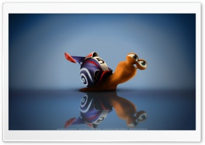 Turbo HD Wide Wallpaper for Widescreen