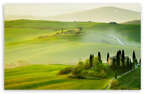 Tuscany Spring Landscape HD wallpaper for Wide 16:10 5:3 Widescreen WHXGA WQXGA WUXGA WXGA WGA ; HD 16:9 High Definition WQHD QWXGA 1080p 900p 720p QHD nHD ; UHD 16:9 WQHD QWXGA 1080p 900p 720p QHD nHD ; Standard 4:3 5:4 3:2 Fullscreen UXGA XGA SVGA QSXGA SXGA DVGA HVGA HQVGA devices ( Apple PowerBook G4 iPhone 4 3G 3GS iPod Touch ) ; Tablet 1:1 ; iPad 1/2/Mini ; Mobile 4:3 5:3 3:2 16:9 5:4 - UXGA XGA SVGA WGA DVGA HVGA HQVGA devices ( Apple PowerBook G4 iPhone 4 3G 3GS iPod Touch ) WQHD QWXGA 1080p 900p 720p QHD nHD QSXGA SXGA ; Dual 16:10 5:3 16:9 4:3 5:4 WHXGA WQXGA WUXGA WXGA WGA WQHD QWXGA 1080p 900p 720p QHD nHD UXGA XGA SVGA QSXGA SXGA ;