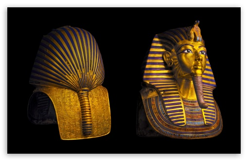 Tutankhamun Mask ❤ 4K UHD Wallpaper for Wide 16:10 5:3 Widescreen WHXGA WQXGA WUXGA WXGA WGA ; 4K UHD 16:9 Ultra High Definition 2160p 1440p 1080p 900p 720p ; iPad 1/2/Mini ; Mobile 4:3 5:3 3:2 16:9 - UXGA XGA SVGA WGA DVGA HVGA HQVGA ( Apple PowerBook G4 iPhone 4 3G 3GS iPod Touch ) 2160p 1440p 1080p 900p 720p ;