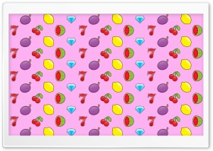 Tutti Frutti HD Wide Wallpaper for Widescreen