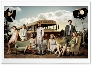 TV Series HD Wide Wallpaper for Widescreen
