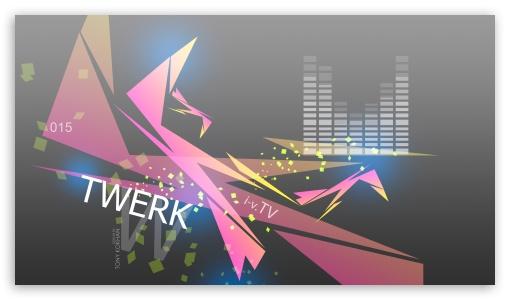 Twerk Music SC Fifteen Abstract eQ Words 2015 design by Tony Kokhan UltraHD Wallpaper for 8K UHD TV 16:9 Ultra High Definition 2160p 1440p 1080p 900p 720p ; UHD 16:9 2160p 1440p 1080p 900p 720p ;