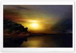 Twilight Ultra HD Wallpaper for 4K UHD Widescreen desktop, tablet & smartphone