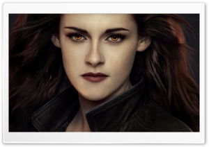 Twilight 2012 Kristen Stewart HD Wide Wallpaper for Widescreen