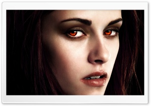 Twilight Breaking Dawn Part 2 Movie HD Wide Wallpaper for Widescreen