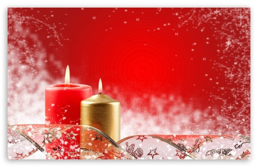 Two Christmas Candles UltraHD Wallpaper for Wide 16:10 5:3 Widescreen WHXGA WQXGA WUXGA WXGA WGA ; 8K UHD TV 16:9 Ultra High Definition 2160p 1440p 1080p 900p 720p ; Standard 4:3 5:4 3:2 Fullscreen UXGA XGA SVGA QSXGA SXGA DVGA HVGA HQVGA ( Apple PowerBook G4 iPhone 4 3G 3GS iPod Touch ) ; Tablet 1:1 ; iPad 1/2/Mini ; Mobile 4:3 5:3 3:2 16:9 5:4 - UXGA XGA SVGA WGA DVGA HVGA HQVGA ( Apple PowerBook G4 iPhone 4 3G 3GS iPod Touch ) 2160p 1440p 1080p 900p 720p QSXGA SXGA ;