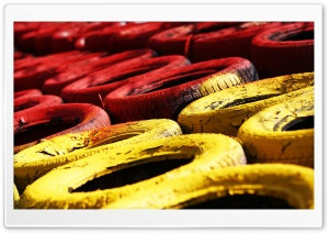 Tyres HD Wide Wallpaper for Widescreen