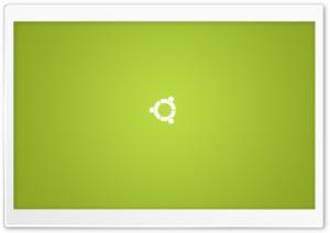 Ubuntu Green Ultra HD Wallpaper for 4K UHD Widescreen desktop, tablet & smartphone