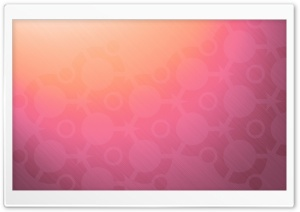 Ubuntu Pink Background HD Wide Wallpaper for Widescreen