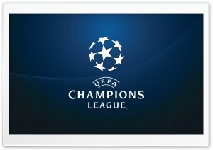 UEFA Champions League HD Wide Wallpaper for Widescreen