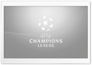 UEFA Champions League HD Wide Wallpaper for 4K UHD Widescreen desktop & smartphone