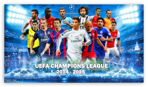 uefa champions league 2014 2015 ultra hd desktop background wallpaper for 4k uhd tv tablet smartphone wallpaperswide com