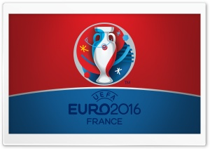 UEFA Euro 2016 HD Wide Wallpaper for Widescreen
