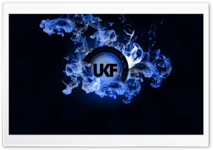 UKF Music HD Wide Wallpaper for 4K UHD Widescreen desktop & smartphone