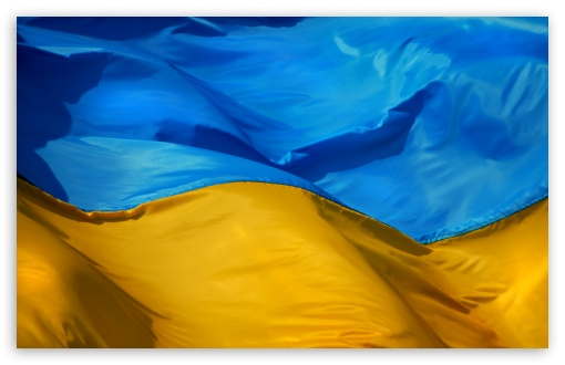Ukraine Flag HD desktop wallpaper : High Definition : Fullscreen