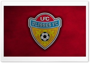Ulisses FC HD Wide Wallpaper for Widescreen