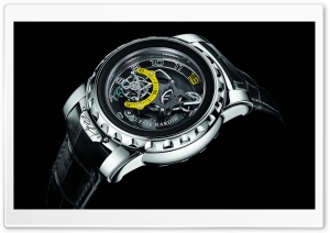 Ulysse Nardin Watch Ultra HD Wallpaper for 4K UHD Widescreen desktop, tablet & smartphone