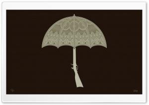 Umbrella Ultra HD Wallpaper for 4K UHD Widescreen desktop, tablet & smartphone
