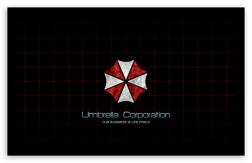 Umbrella corporation 4k hd desktop wallpaper for 4k ultra - Umbrella corporation wallpaper hd 1366x768 ...