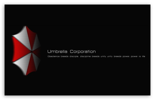 Umbrella Corporation ❤ 4K UHD Wallpaper for Wide 16:10 5:3 Widescreen WHXGA WQXGA WUXGA WXGA WGA ; UltraWide 21:9 ; 4K UHD 16:9 Ultra High Definition 2160p 1440p 1080p 900p 720p ; Standard 3:2 Fullscreen DVGA HVGA HQVGA ( Apple PowerBook G4 iPhone 4 3G 3GS iPod Touch ) ; Mobile 5:3 3:2 16:9 - WGA DVGA HVGA HQVGA ( Apple PowerBook G4 iPhone 4 3G 3GS iPod Touch ) 2160p 1440p 1080p 900p 720p ; Dual 16:10 5:3 16:9 4:3 5:4 3:2 WHXGA WQXGA WUXGA WXGA WGA 2160p 1440p 1080p 900p 720p UXGA XGA SVGA QSXGA SXGA DVGA HVGA HQVGA ( Apple PowerBook G4 iPhone 4 3G 3GS iPod Touch ) ;