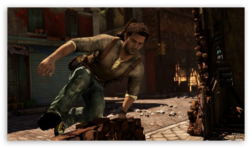 Uncharted ❤ 4K UHD Wallpaper for 4K UHD 16:9 Ultra High Definition 2160p 1440p 1080p 900p 720p ; Dual 4:3 5:4 UXGA XGA SVGA QSXGA SXGA ;