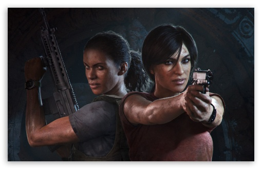 Uncharted The Lost Legacy Chloe and Nadine ❤ 4K UHD Wallpaper for Wide 16:10 5:3 Widescreen WHXGA WQXGA WUXGA WXGA WGA ; UltraWide 21:9 24:10 ; 4K UHD 16:9 Ultra High Definition 2160p 1440p 1080p 900p 720p ; UHD 16:9 2160p 1440p 1080p 900p 720p ; Standard 4:3 5:4 3:2 Fullscreen UXGA XGA SVGA QSXGA SXGA DVGA HVGA HQVGA ( Apple PowerBook G4 iPhone 4 3G 3GS iPod Touch ) ; Smartphone 16:9 3:2 5:3 2160p 1440p 1080p 900p 720p DVGA HVGA HQVGA ( Apple PowerBook G4 iPhone 4 3G 3GS iPod Touch ) WGA ; Tablet 1:1 ; iPad 1/2/Mini ; Mobile 4:3 5:3 3:2 16:9 5:4 - UXGA XGA SVGA WGA DVGA HVGA HQVGA ( Apple PowerBook G4 iPhone 4 3G 3GS iPod Touch ) 2160p 1440p 1080p 900p 720p QSXGA SXGA ; Dual 16:10 5:3 16:9 4:3 5:4 3:2 WHXGA WQXGA WUXGA WXGA WGA 2160p 1440p 1080p 900p 720p UXGA XGA SVGA QSXGA SXGA DVGA HVGA HQVGA ( Apple PowerBook G4 iPhone 4 3G 3GS iPod Touch ) ;