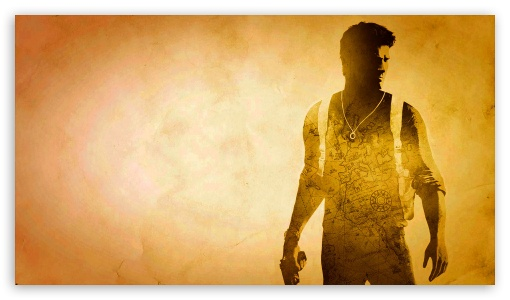 Uncharted The Nathan Drake Collection Ultra Hd Desktop Background