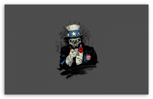 Uncle Sam Zombie ❤ 4K UHD Wallpaper for Wide 16:10 5:3 Widescreen WHXGA WQXGA WUXGA WXGA WGA ; 4K UHD 16:9 Ultra High Definition 2160p 1440p 1080p 900p 720p ; Standard 4:3 5:4 3:2 Fullscreen UXGA XGA SVGA QSXGA SXGA DVGA HVGA HQVGA ( Apple PowerBook G4 iPhone 4 3G 3GS iPod Touch ) ; Tablet 1:1 ; iPad 1/2/Mini ; Mobile 4:3 5:3 3:2 16:9 5:4 - UXGA XGA SVGA WGA DVGA HVGA HQVGA ( Apple PowerBook G4 iPhone 4 3G 3GS iPod Touch ) 2160p 1440p 1080p 900p 720p QSXGA SXGA ; Dual 16:10 5:3 16:9 4:3 5:4 WHXGA WQXGA WUXGA WXGA WGA 2160p 1440p 1080p 900p 720p UXGA XGA SVGA QSXGA SXGA ;