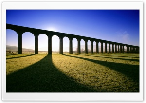Under The Bridge HD Wide Wallpaper for Widescreen