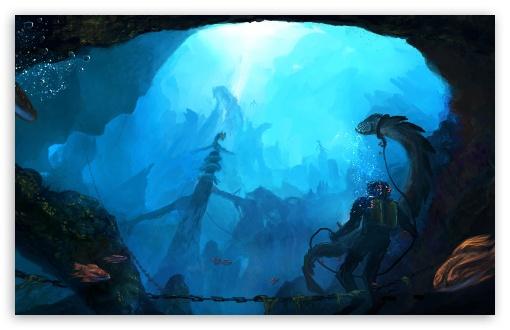 Underwater ❤ 4K UHD Wallpaper for Wide 16:10 5:3 Widescreen WHXGA WQXGA WUXGA WXGA WGA ; 4K UHD 16:9 Ultra High Definition 2160p 1440p 1080p 900p 720p ; UHD 16:9 2160p 1440p 1080p 900p 720p ; Mobile 5:3 16:9 - WGA 2160p 1440p 1080p 900p 720p ; Dual 5:4 QSXGA SXGA ;