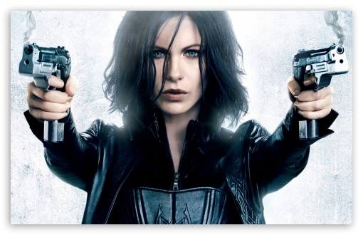Underworld Awakening Kate Beckinsale HD wallpaper for Wide 16:10 5:3 Widescreen WHXGA WQXGA WUXGA WXGA WGA ; HD 16:9 High Definition WQHD QWXGA 1080p 900p 720p QHD nHD ; Mobile 5:3 16:9 - WGA WQHD QWXGA 1080p 900p 720p QHD nHD ;