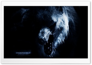 Underworld Scary HD Wide Wallpaper for Widescreen