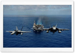 United States Navy HD Wide Wallpaper for Widescreen
