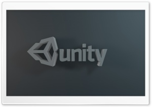 Unity HD Wide Wallpaper for Widescreen