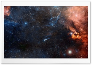 Universe HD Wide Wallpaper for Widescreen