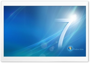 Unofficial Windows 7 by Jurgendoe Ultra HD Wallpaper for 4K UHD Widescreen desktop, tablet & smartphone