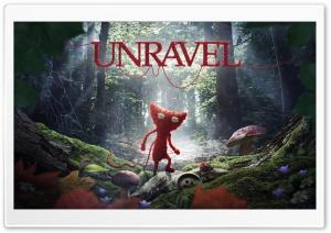 Unravel Ultra HD Wallpaper for 4K UHD Widescreen desktop, tablet & smartphone