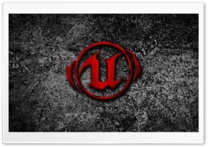 Unreal Tournament HD Wide Wallpaper for Widescreen