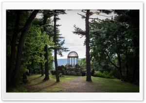 Untermyer Park V HD Wide Wallpaper for 4K UHD Widescreen desktop & smartphone