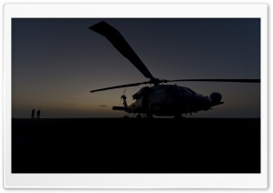 US Military Helicopter HD Wide Wallpaper for Widescreen