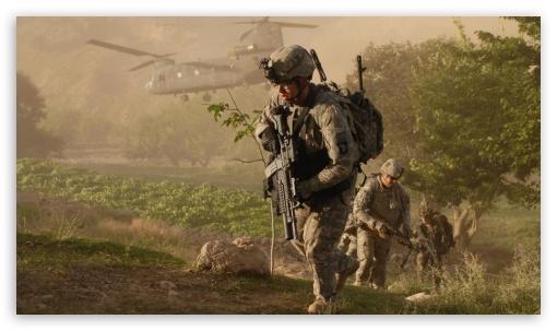 USA Soldier HD UltraHD Wallpaper for Mobile 4:3 5:3 3:2 16:9 - UXGA XGA SVGA WGA DVGA HVGA HQVGA ( Apple PowerBook G4 iPhone 4 3G 3GS iPod Touch ) 2160p 1440p 1080p 900p 720p ;