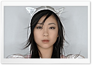 Utada HD Wide Wallpaper for Widescreen