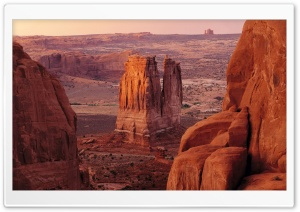 Utah National Park HD Wide Wallpaper for Widescreen