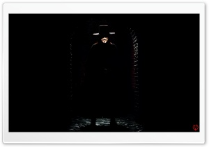 V For Vendetta Man HD Wide Wallpaper for Widescreen