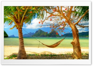 Vacation HD Wide Wallpaper for Widescreen